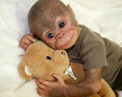 Beb� Orangutango -por encomenda!!!