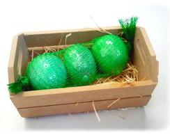 Lim�o no caixote