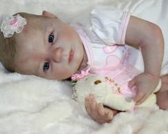 Baby GIrl Eliza- por encomenda !!!