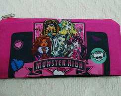 ESTOJINHO MONSTER HIGH