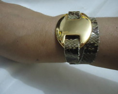PULSEIRA ANIMAL PRINT FASHION