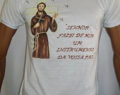 Camisa masculina M�os de Anjo