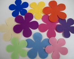 Flores - modelo 1