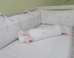 Kit Ber�o Princesa (6 pe�as)