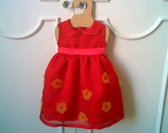Vestido Tasha Backyardigans