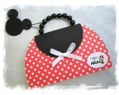 Minnie [convite + tag]