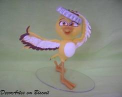 Nico (passarinho amarelo)