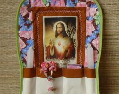 Orat�rio Sagrado Cora��o de Jesus