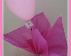 Enfeite de mesa angelina ballerina