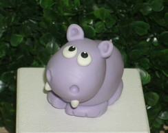 hippo biscuit