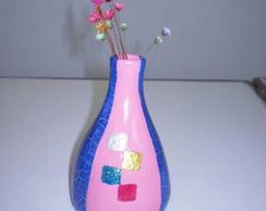 Barrigudinho - Azul Rosa