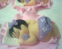 Lembrancinhas maternidade ou ch� de beb�