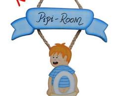 Cord�o Pipi - Room Menino