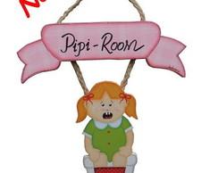 Cord�o Pipi - Room Menina