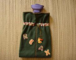 Capa para Bolsa de �gua Quente