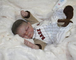 Baby Boy Stefan - ADOTADO!!!