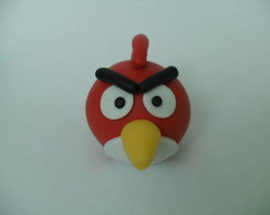 Red Bird, Angry Birds !