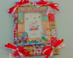 Caderno de Visitas para o beb�