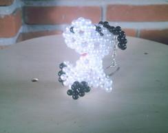 Chaveiro Snoopy