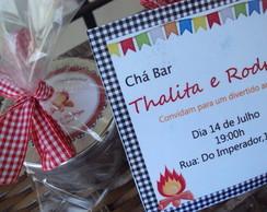 Convite ch� Bar