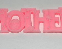 MOLDE SILICONE PLACA MOTHER (M�E)