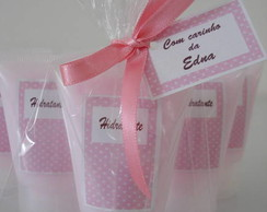 Hidratante Bisnaga Rosa Po� 30 ml