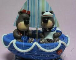 Topo Ursos Marinheiros
