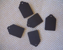 TAG SIMPLES - 5cm x 3,5 cm