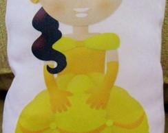 Almofada Princesa Bela