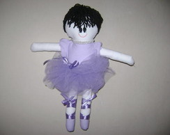 Bailarina  40cm