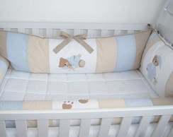 Kit ber�o Sleep Bear