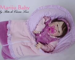 Boneca Reborn Adriane