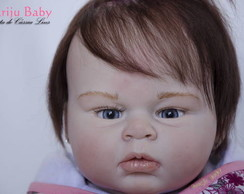 Boneca Reborn Camila-