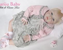 Boneca Reborn Rafaela