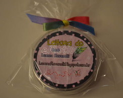 Latinha mint to be personalizada