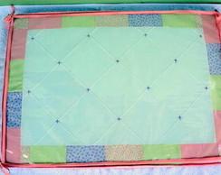 Trocador patchwork