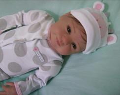 Beb� Reborn Bruna 2