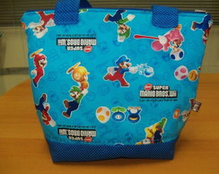 Bolsa Mario Bros