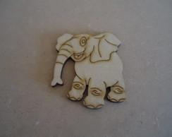 Aplique Elefantinho