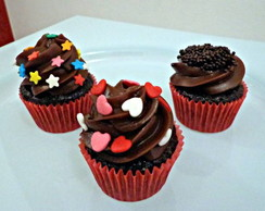Mini Cupcakes Decorados