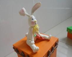 caixa coelho