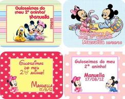 Baby Disney marmita