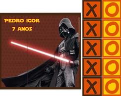 Star Wars Jogo da Velha