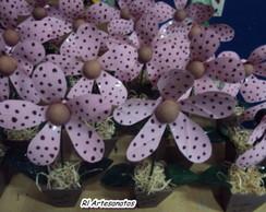 Centro de mesa de Flor