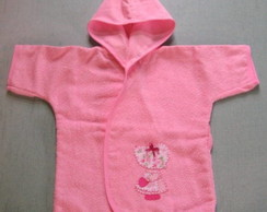 ROUP�O INFANTIL SUNBONNET