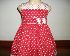 Vestido de po� confeti CDG:4247 PROMO��O