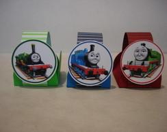 Forminhas Thomas e seus amigos