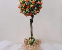 Topi�ria de Flores Campestres