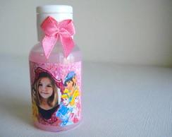 Mini sabonete l�quido Princesas