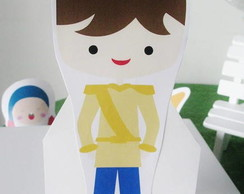 Paper Toy Pr�ncipe 20cm